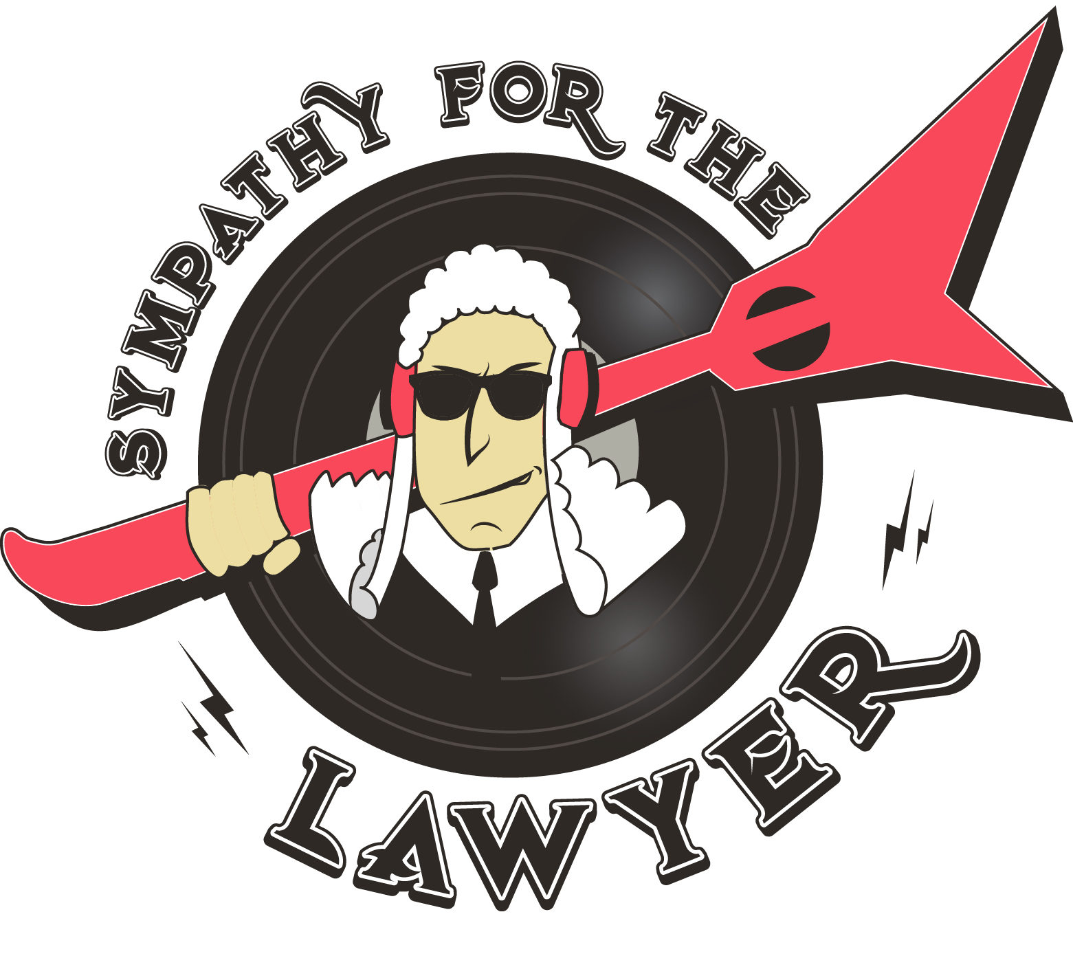 Sympathy for the Lawyer
