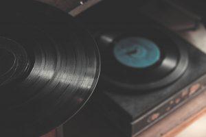 autoeditar un disco