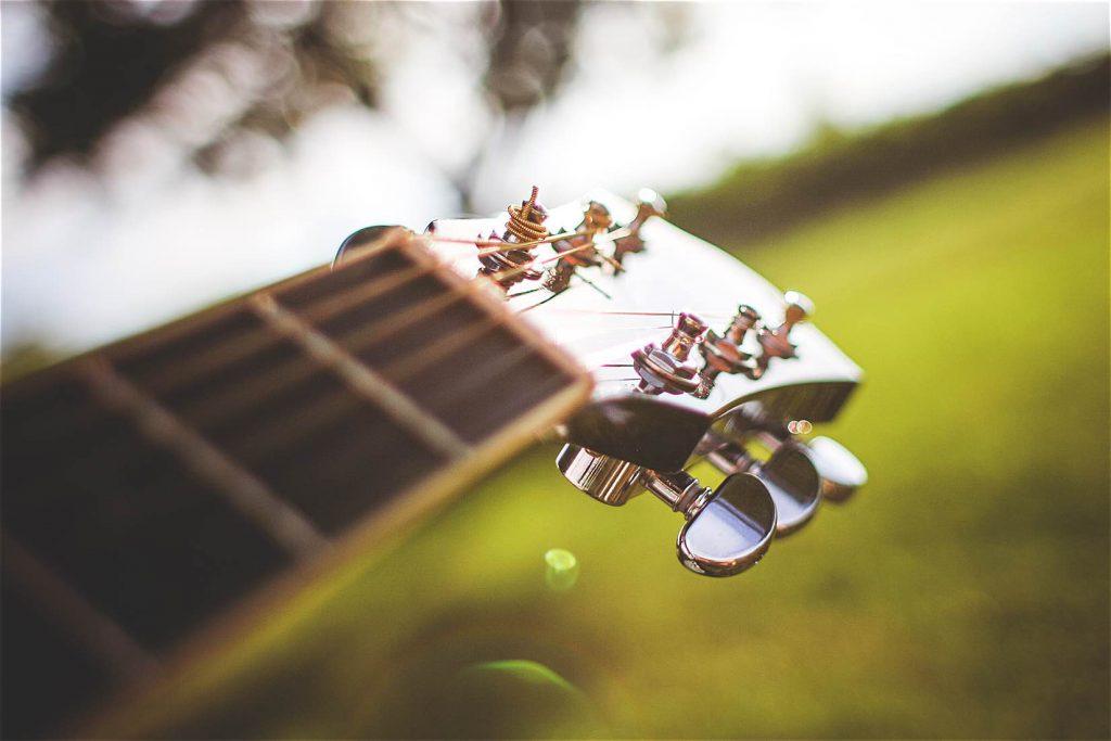 registrar una canción