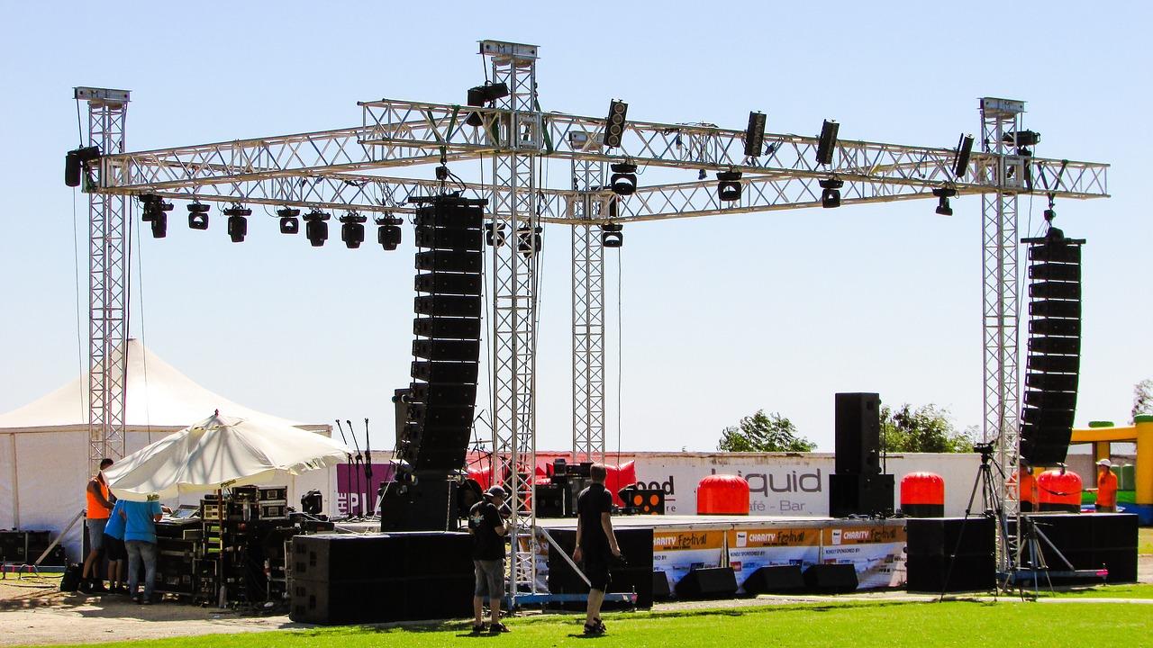 Ayudas y subvenciones para músicos y conciertos