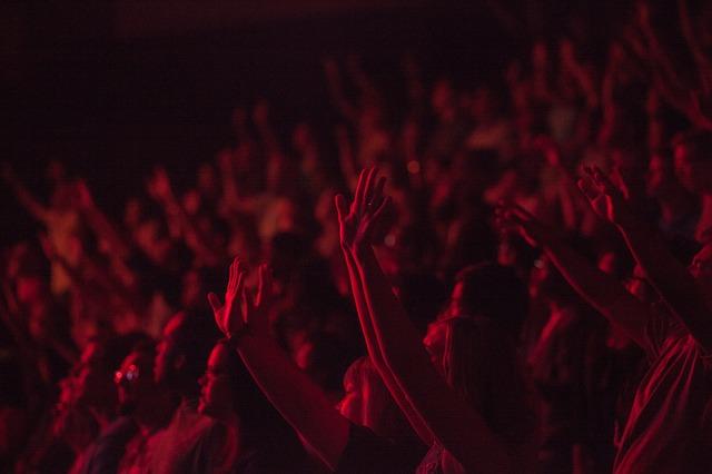 Tarifa SGAE para conciertos benéficos
