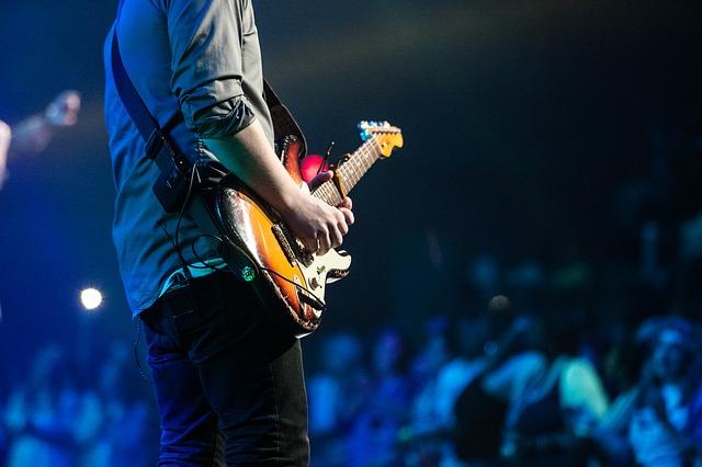 Facturar conciertos como autónomo
