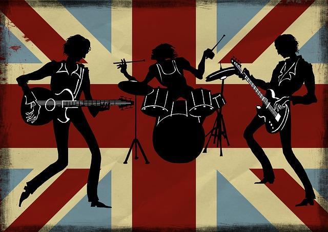 Facturas e Impuestos de músicos extranjeros por conciertos en España