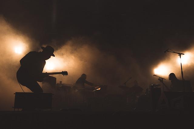Cotización de músicos y artistas en Seguridad Social