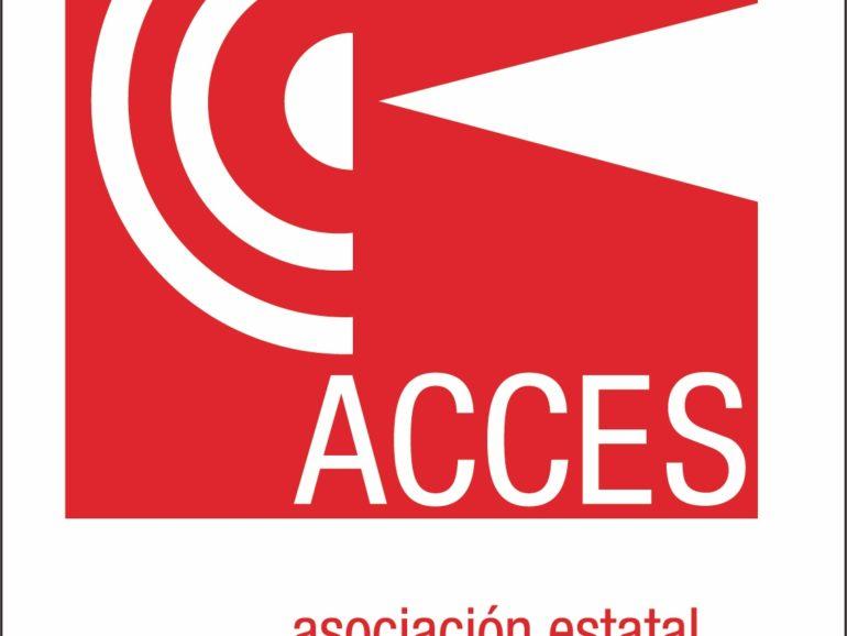 Convenio de colaboración entre ACCES y Sympathy for the Lawyer