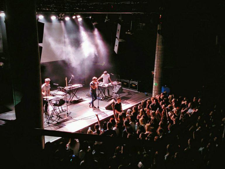 Subvenciones para música y danza INAEM 2019