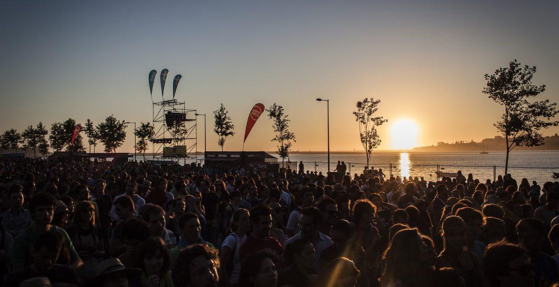 Guía legal para festivales de música. Colaboración con PromociónMusial.es