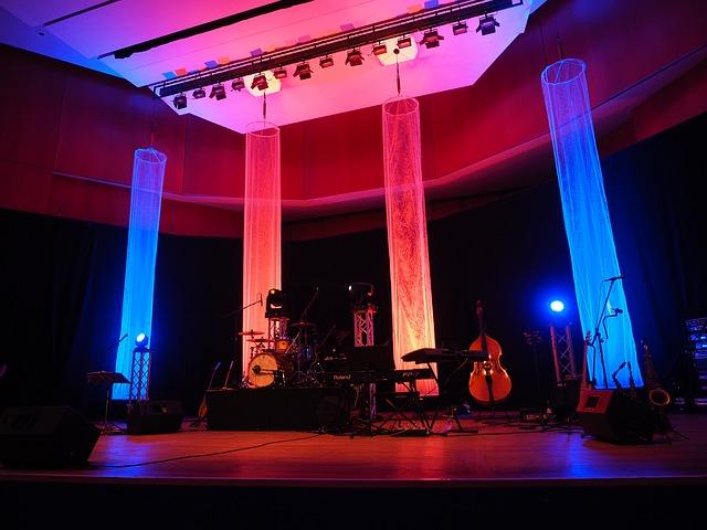 ¿Cuál es el IVA de los músicos por sus conciertos?