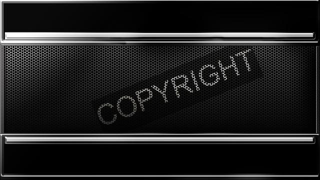copyright y derechos de autor
