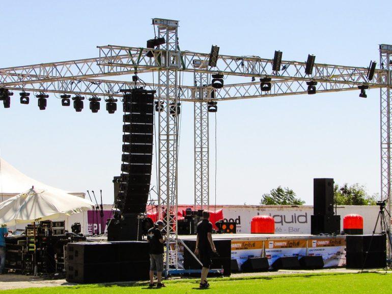 Subvenciones para músicos y conciertos