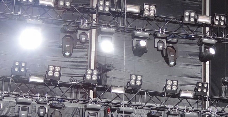 Prevención de Riesgos Laborales en conciertos y espectáculos