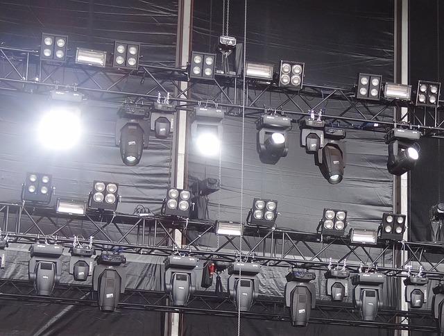 prevención riesgos laborales en conciertos