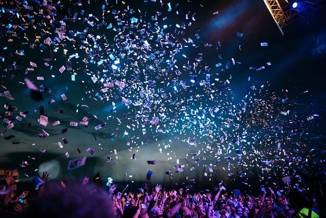 Contrato 360 grados en la industria musical, ¿Cómo funciona?