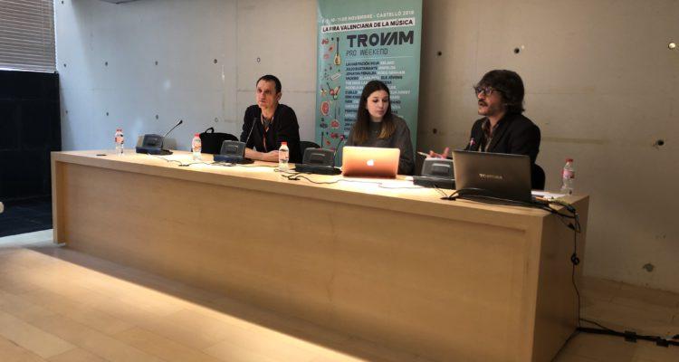 * Imagen: FIRA TROVAM/Asociación Promotores Musicales - www.apmusicales.com