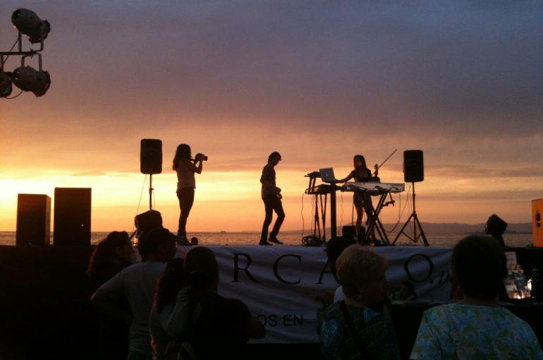 Guía Legal: Voluntarios en festivales de música