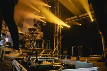 Convocatoria de ayudas europeas para música en directo y salas