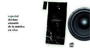 Anuario APM