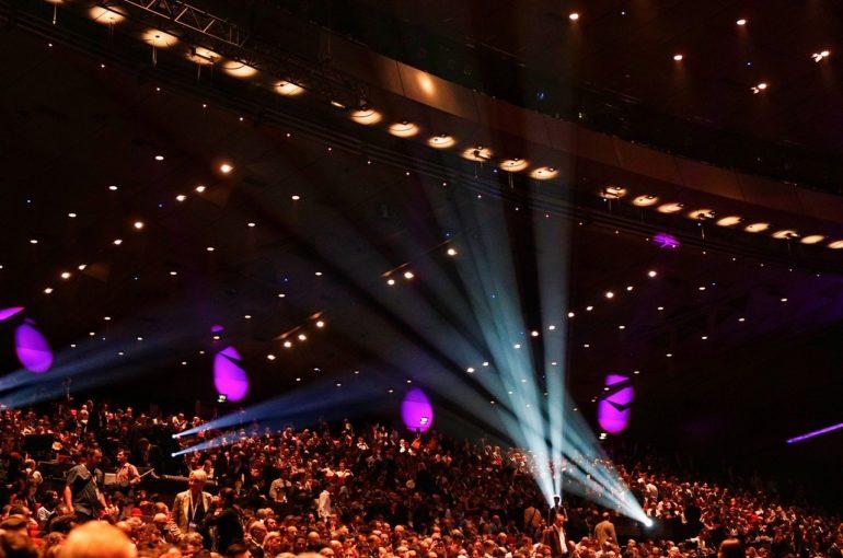 ¿Es posible bajar al 3% la tarifa SGAE para conciertos y festivales?
