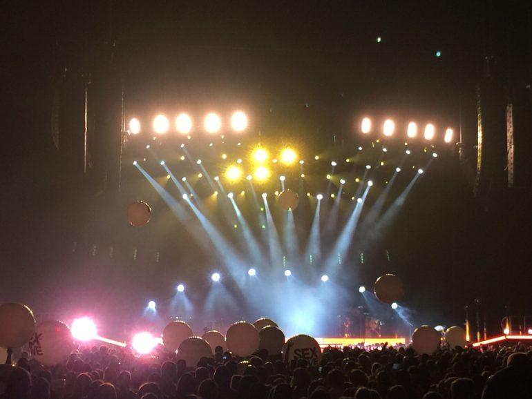 Cancelación de conciertos y festivales por el Coronavirus