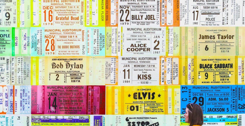 Guía legal sobre la Devolución de entradas en conciertos