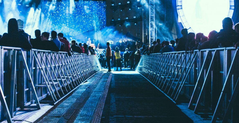 ¿Cómo organizar conciertos en la nueva normalidad? Aforo, seguridad sanitaria, responsabilidades,…