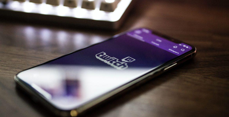 TWITCH restringe el uso de música en vídeos y emisiones live streaming