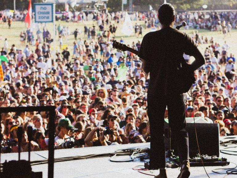 Subvenciones para la música en Andalucía: Giras, Festivales y Salas de Conciertos
