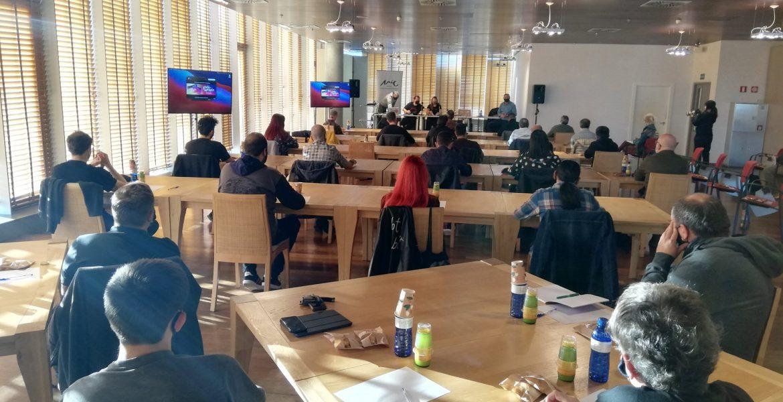 Formación profesional para la organización de conciertos y eventos en contexto COVID19
