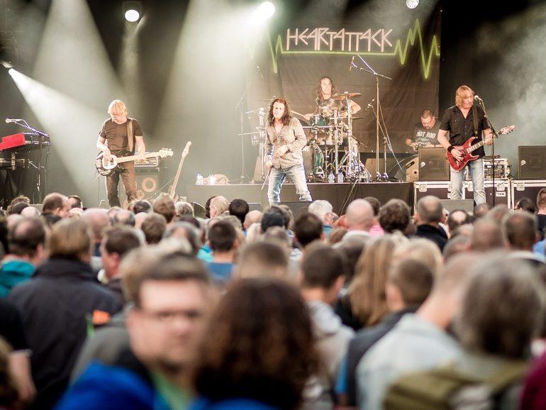 Estas son las medidas de los países europeos para la celebración de festivales y conciertos en 2021