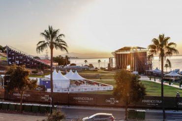Primer concierto masivo con público de pie en Andalucía: proyecto de evento burbuja asesorado por Sympathy for the Lawyer