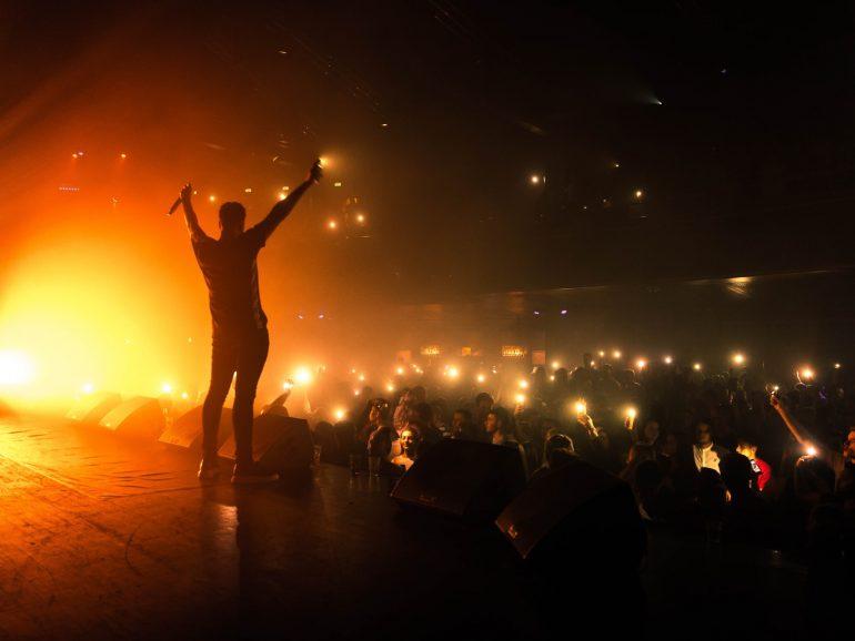 Control de Hacienda a la música en vivo: retenciones a artistas internacionales