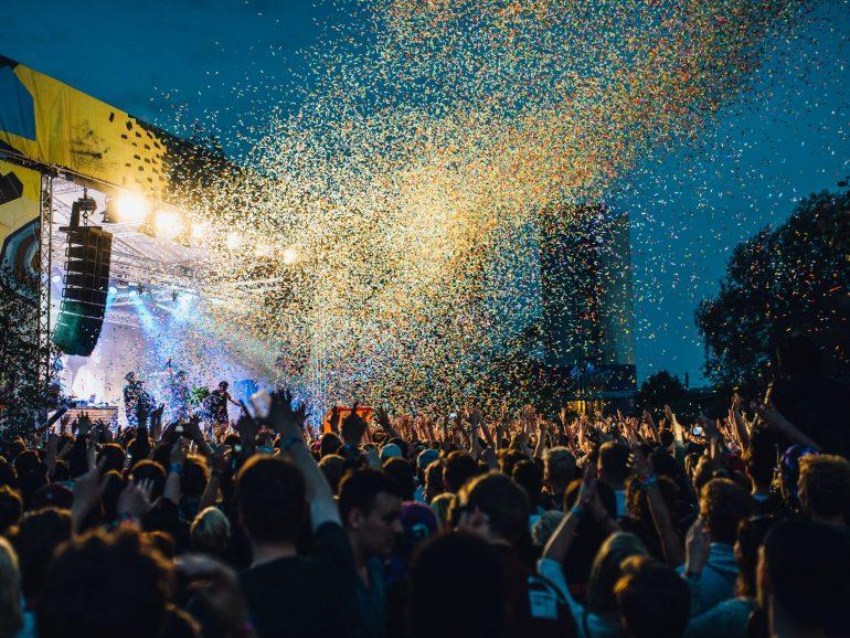 Guía incentivos fiscales música y espectáculos culturales