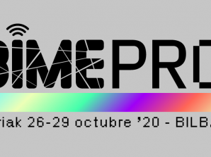 Nuestra participación en BIME Pro 2020: live streaming, legal, recuperación del sector, eventos seguros, financiación…