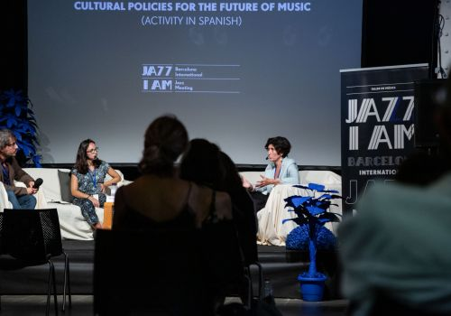 Políticas culturales para el futuro de la música