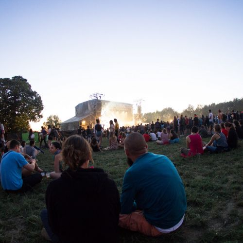 Aforos y seguridad en conciertos dentro de la nueva normalidad
