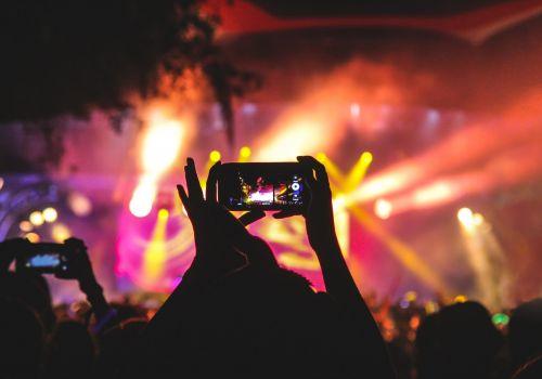 Subvenciones a la programación de música en vivo de carácter profesional ICEC